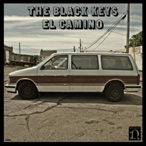 2011 – El Camino