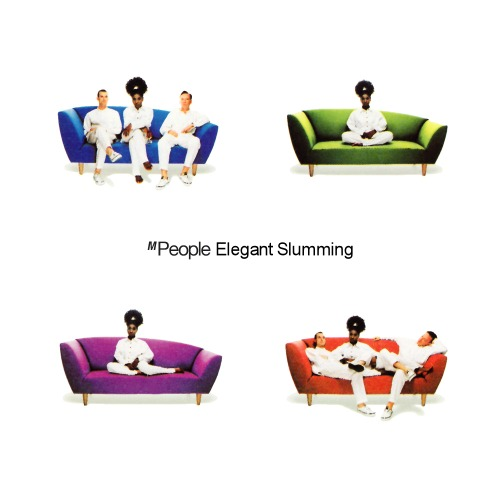 1993 – Elegant Slumming