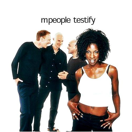 1999 – Testify (Compilation)