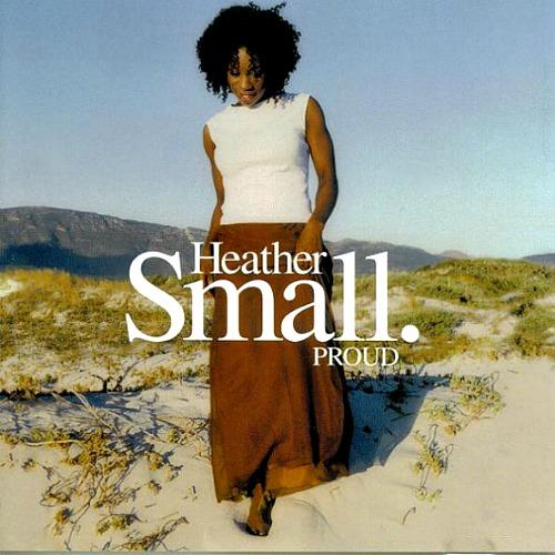 2000 – Proud (Heather Small album)