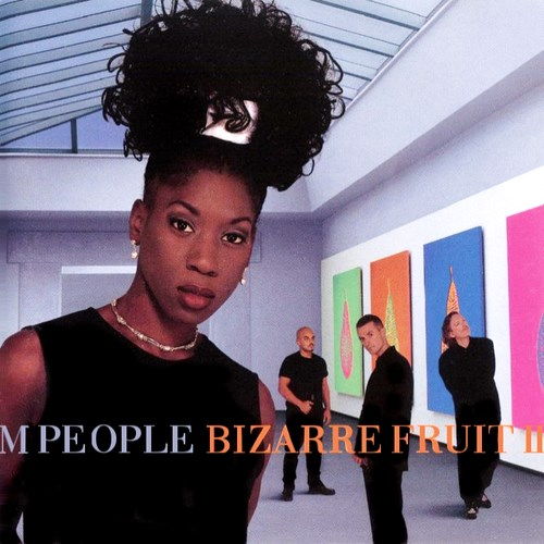 1995 – Bizarre Fruit II