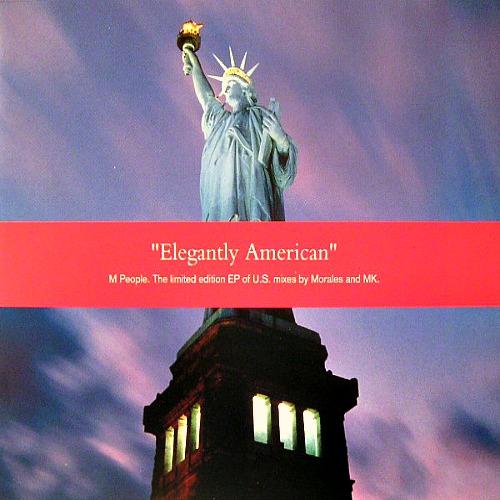 1994 – Elegantly American (E.P.)