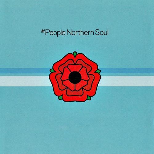 1991 – Northern Soul