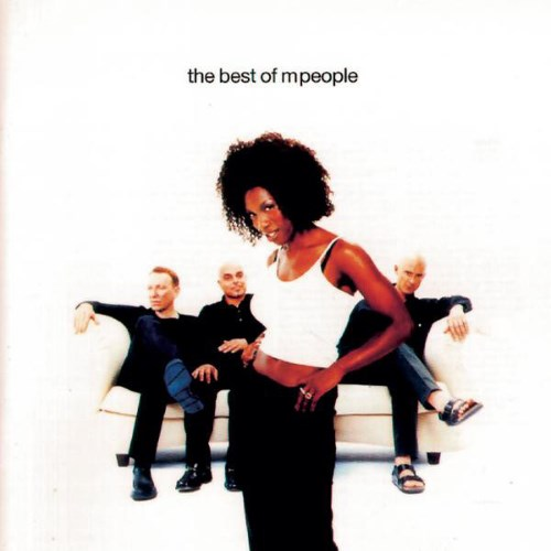 1998 – The Best of M People (Compilation)