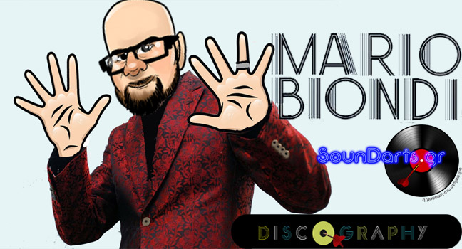 Discography & ID : Mario Biondi