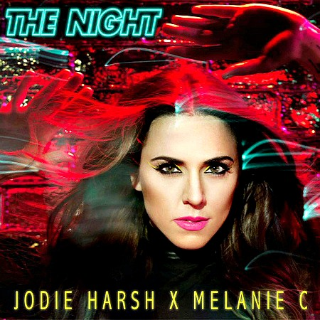 2012 – The Night (with Jodie Harsh / E.P.)