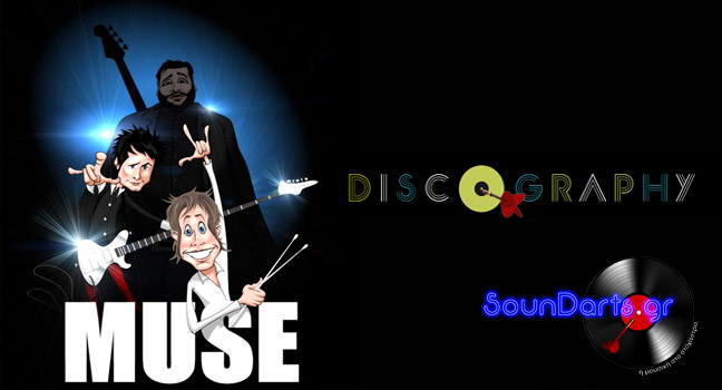 Discography & ID : Muse