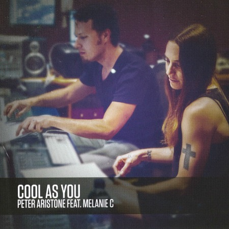 2014 – Cool as you (with Peter Aristone / E.P.)