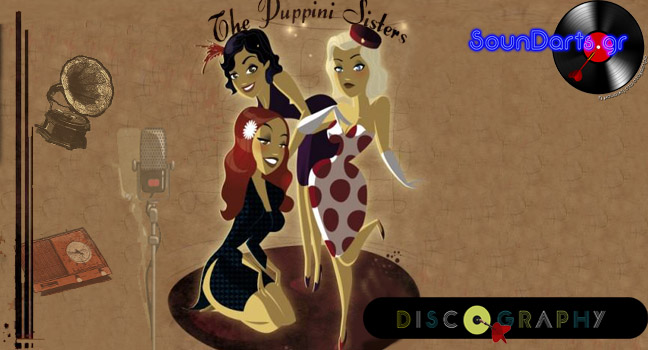 Discography & ID : The Puppini Sisters