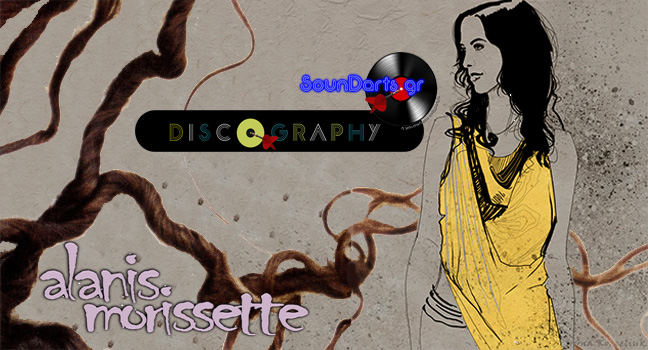 Discography & ID : Alanis Morissette