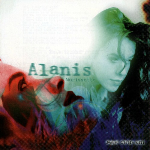 1995 – Jagged Little Pill