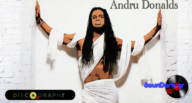 Andru Donalds - Damned If I Don't + Bonus Album