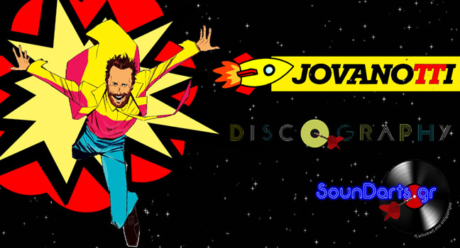 Discography & ID : Jovanotti