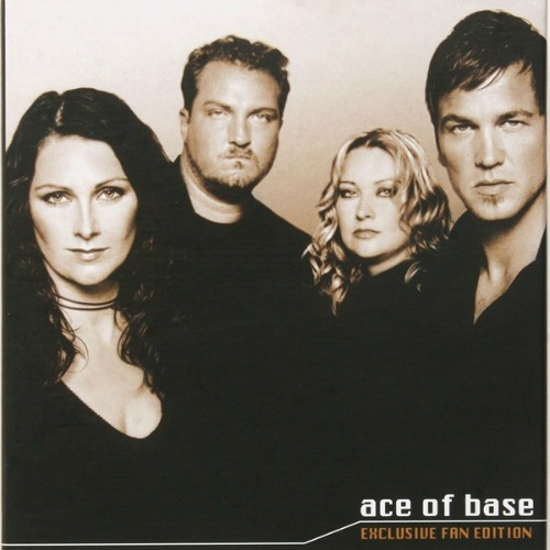 2003 – Ace of Base-Exclusive Fan Edition (Box Set)