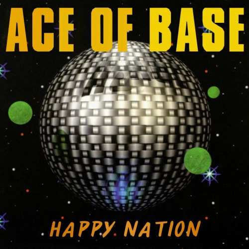 1992 – Happy Nation