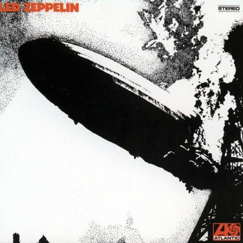 1969 – Led Zeppelin