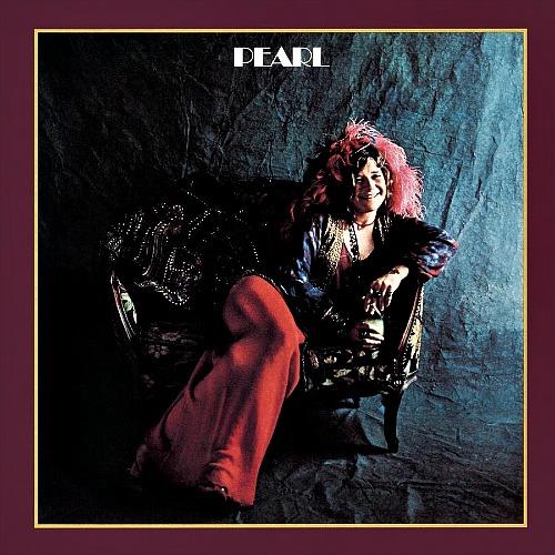 1971 – Pearl (Full Tilt Boogie Band Album)