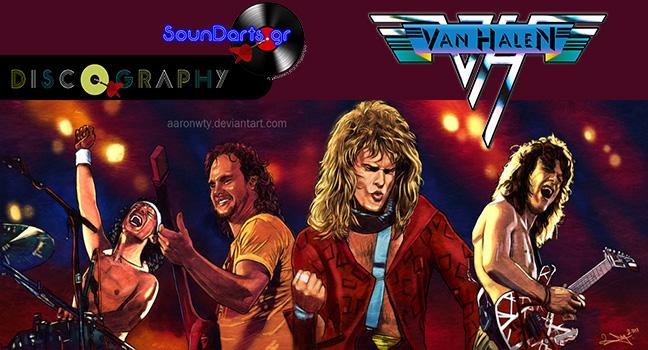 Discography & ID : Van Halen