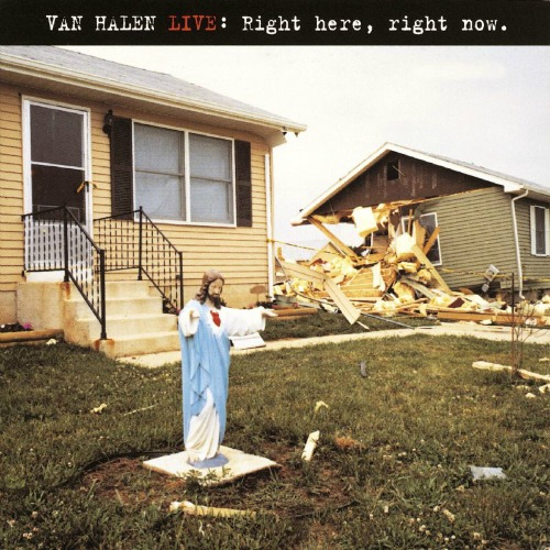 1993 – Live: Right Here, Right Now