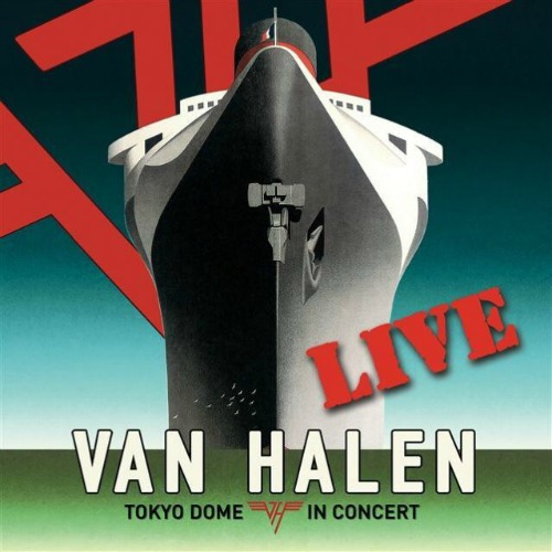 2015 – Tokyo Dome Live in Concert