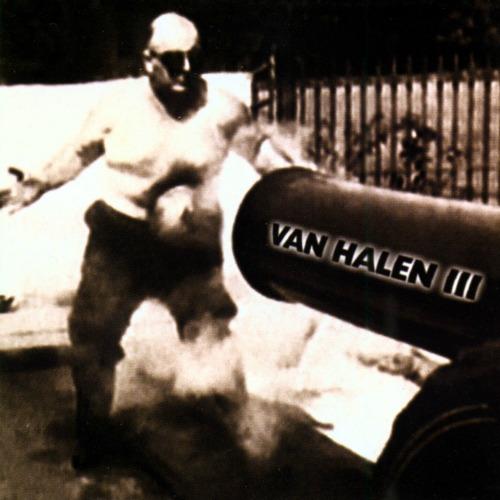 1998 – Van Halen III