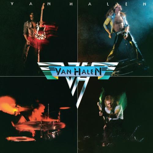 1978 – Van Halen