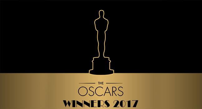 Oscars 2017 | Δείτε τη λίστα των νικητών!