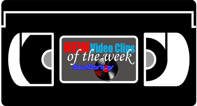 New Video Clips of The Week | 9/10/2017 – 16/10/2017