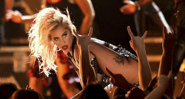 Coachella Festival   Η Lady Gaga αντικαθιστά τη Beyonce