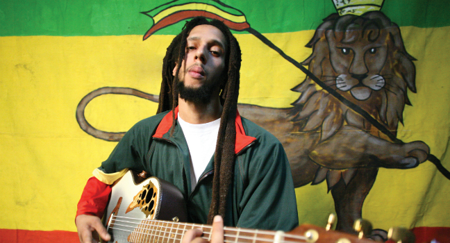 Νέο Τραγούδι | Julian Marley – Are You The One? (Reggae Is My Name)