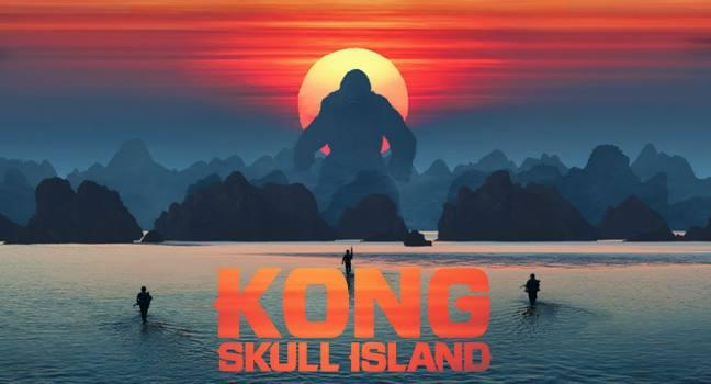 SounDtrack Your Life | Kong: Skull Island