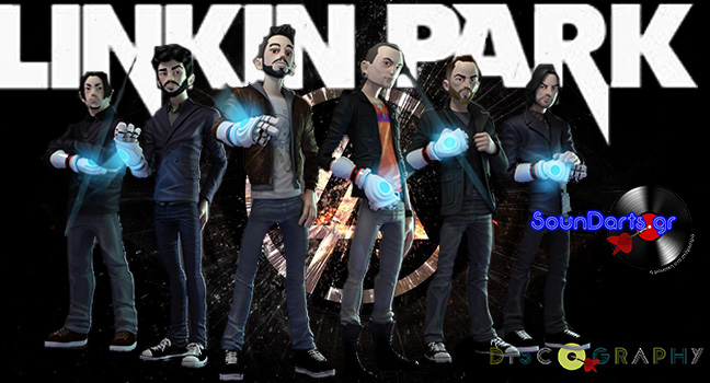 Discography & ID : Linkin Park