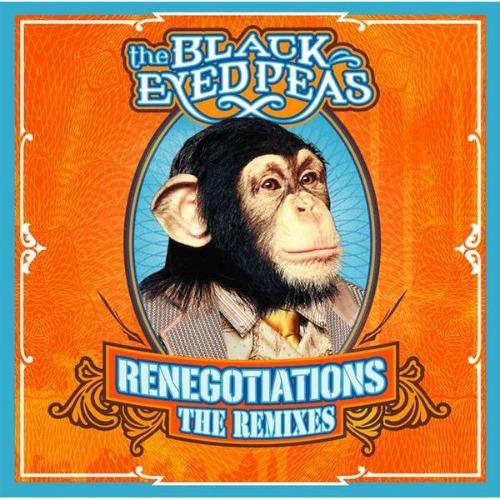 2006 – Renegotiations: The Remixes (E.P.)