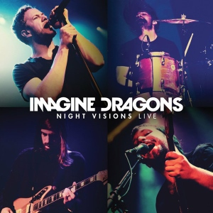 2014 – Night Visions Live (Live)