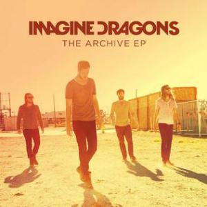 2013 – The Archive (E.P.)