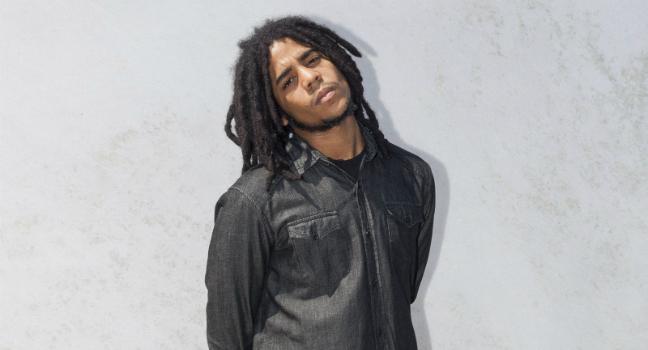 Νέο Τραγούδι | Skip Marley – Calm Down