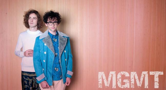 Νέο Preview | MGMT – Little Dark Age