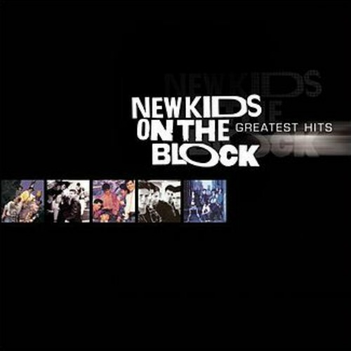2008 – New Kids on the Block: Greatest Hits (Compilation)