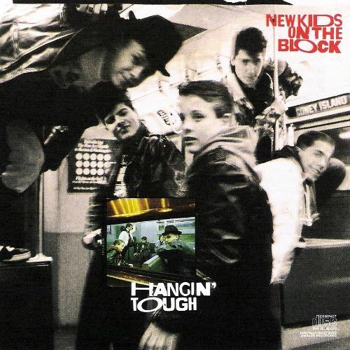 1988 – Hangin' Tough