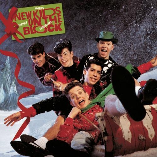 1989 – Merry, Merry Christmas