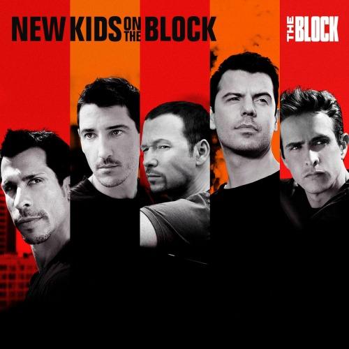 2008 – The Block