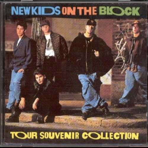 1991 – Tour Souvenir Collection (Compilation)