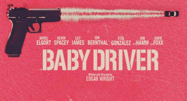 SounDtrack Your Life: Baby Driver