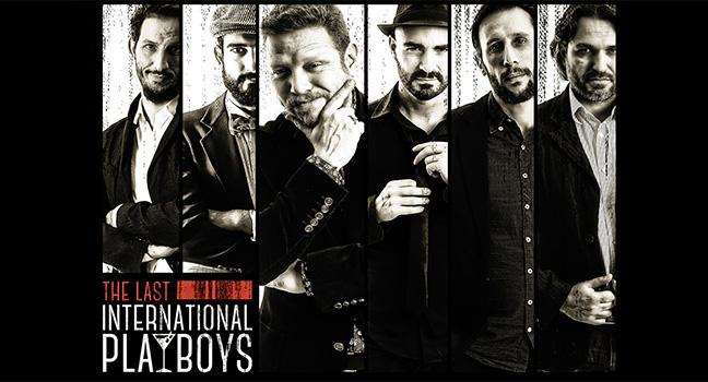 Νέο Video Clip | The Last International Playboys – The Miracle