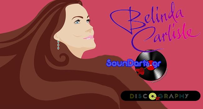 Discography & ID : Belinda Carlisle
