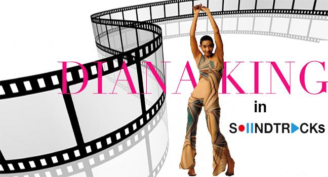 Diana King In Soundtracks