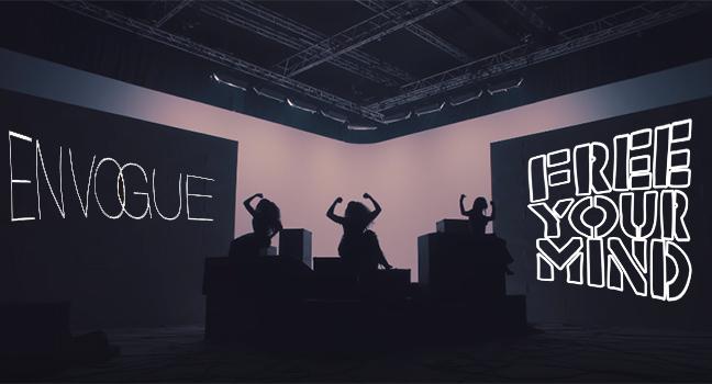 Νέο Remake & Video Clip (+Flashback)   En Vogue – Free Your Mind 2017