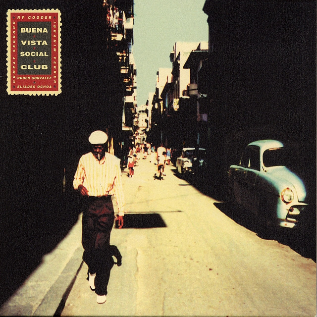 1997 – Buena Vista Social Club