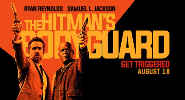 SounDtrack Your Life: The Hitman's Bodyguard