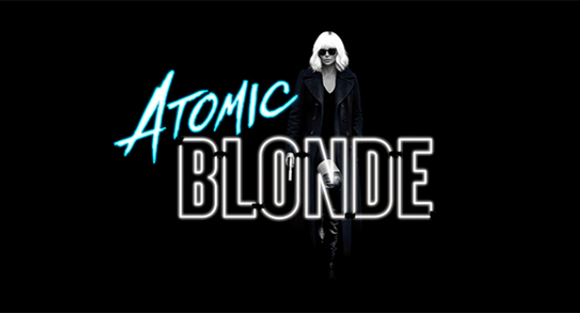 SounDtrack Your Life: Atomic Blonde